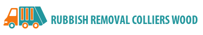 Rubbish Removal Colliers Wood